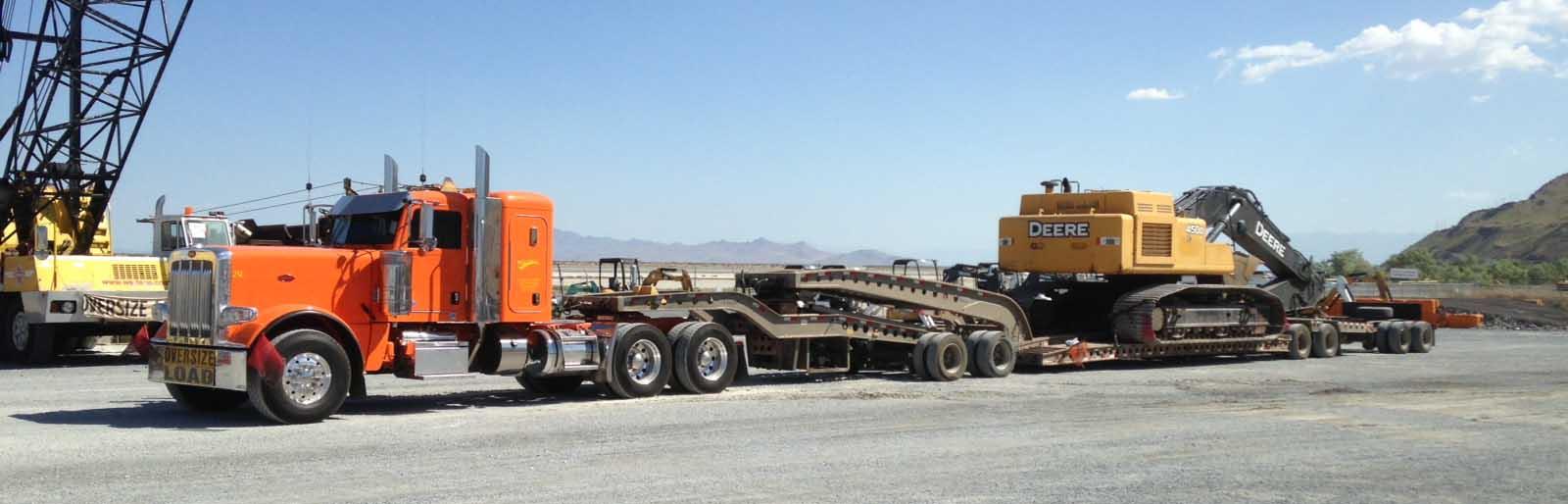 Heavy Equipment Transport Heavy Equipment Transport Quotes